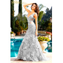 MNM Couture 7662 - MNM Couture Long Dresses