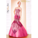 MNM Couture 7781 - MNM Couture Long Dresses
