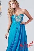 Mac Duggal 78437M - Mac Duggal Regular Size Dresses