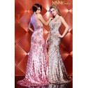 MNM Couture 7926 - MNM Couture Long Dresses