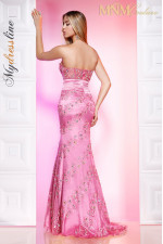 MNM Couture 7979 - MNM Couture Long Dresses