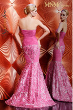 MNM Couture 7991 - MNM Couture Long Dresses
