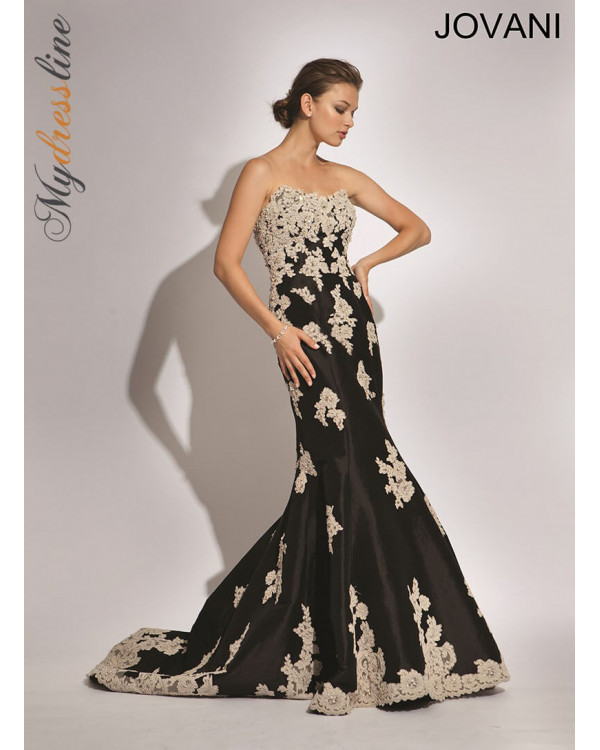 Jovani 89462 - Jovani Long Dresses