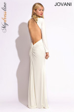 Jovani 89684 - Jovani Long Dresses