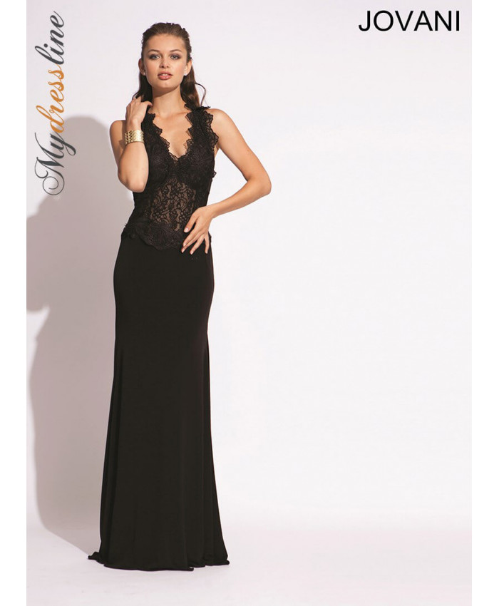 Jovani 90635 - Jovani Long Dresses