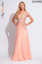 Jovani 90644 - Jovani Long Dresses