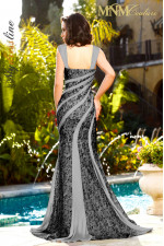 MNM Couture JD005 - MNM Couture Long Dresses