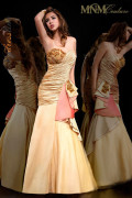 MNM Couture JD006 - MNM Couture Long Dresses