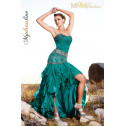 MNM Couture JD011 - MNM Couture Long Dresses