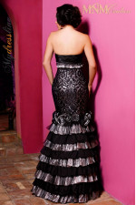 MNM Couture KH060 - MNM Couture Long Dresses