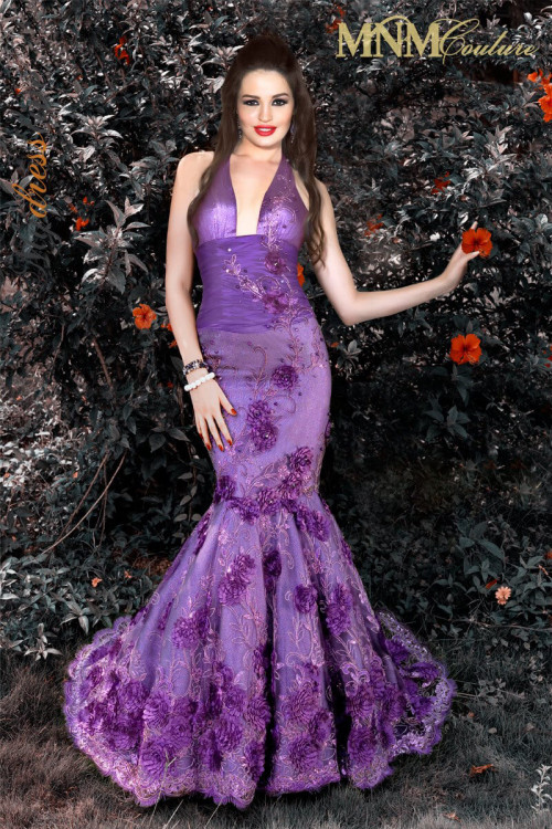 MNM Couture KH067 - MNM Couture Long Dresses