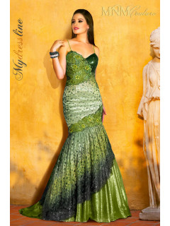 MNM Couture KH068