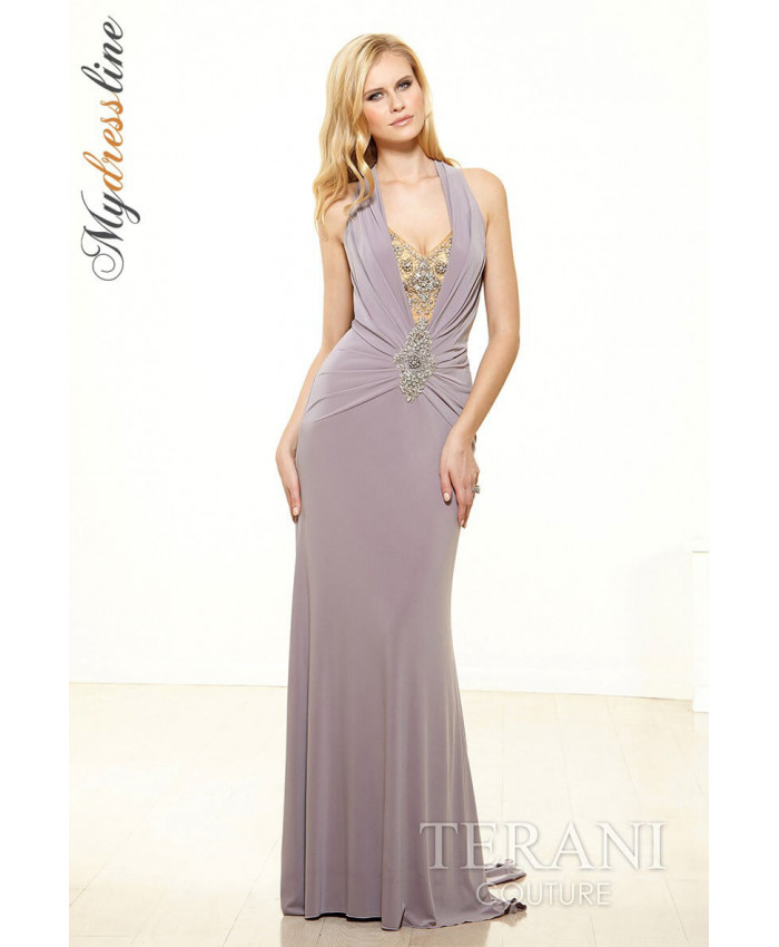 Terani Couture 6352J - New Arrivals