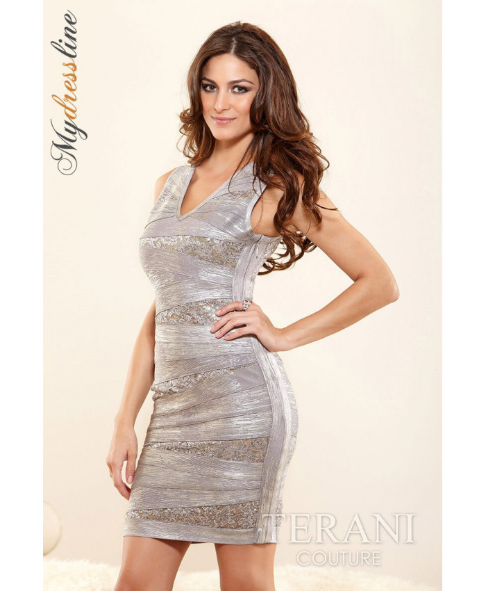 Terani Couture C3328 - New Arrivals