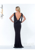 Terani Couture 151E0270 - New Arrivals