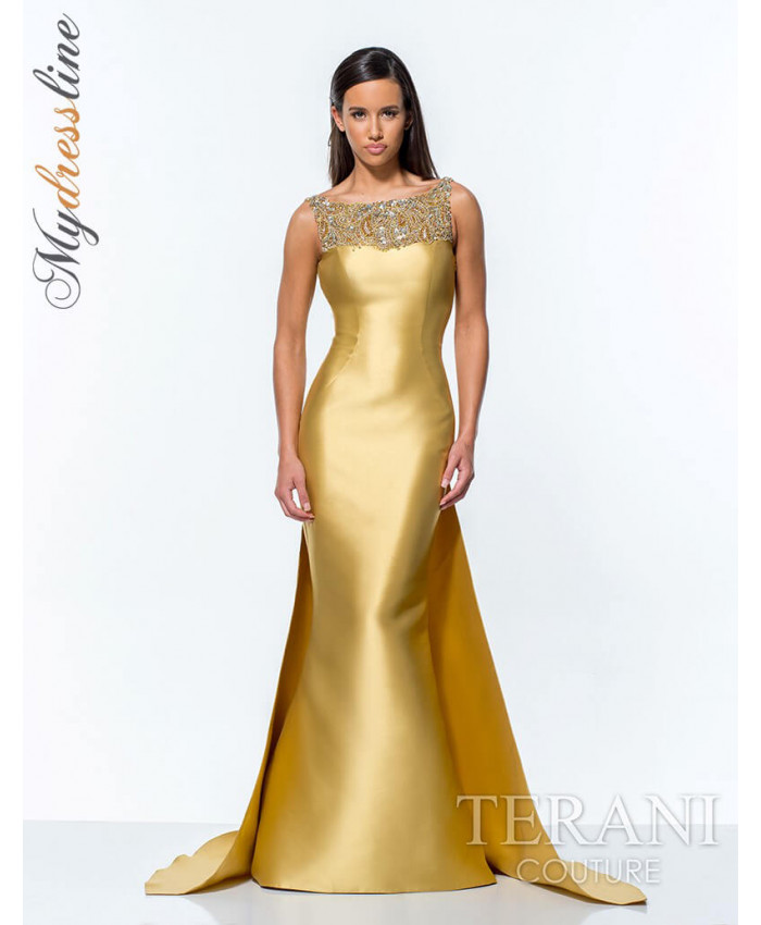 Terani Couture 151E0297 - New Arrivals