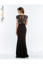 Terani Couture 151E0444 - New Arrivals