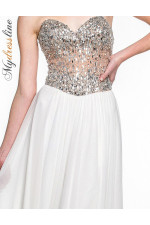 Terani Couture 151P0036 - New Arrivals