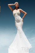 Terani Couture 1611GL0463 - New Arrivals