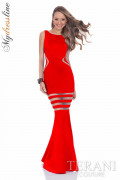 Terani Couture 1611P0201 - New Arrivals