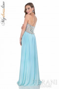 Terani Couture 1611P0207 - New Arrivals