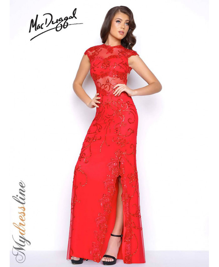 Mac Duggal 1903M - New Arrivals