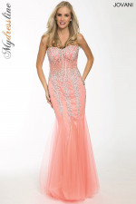 Jovani 5908 - Jovani Long Dresses