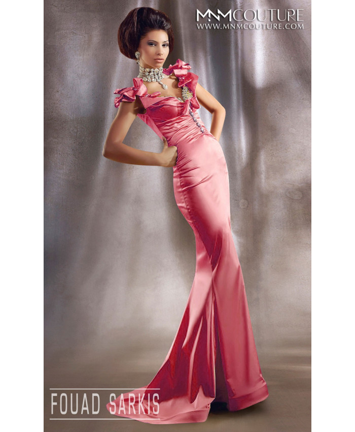MNM Couture 2018 - MNM Couture Long Dresses