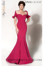 MNM Couture 2144A - MNM Couture Long Dresses