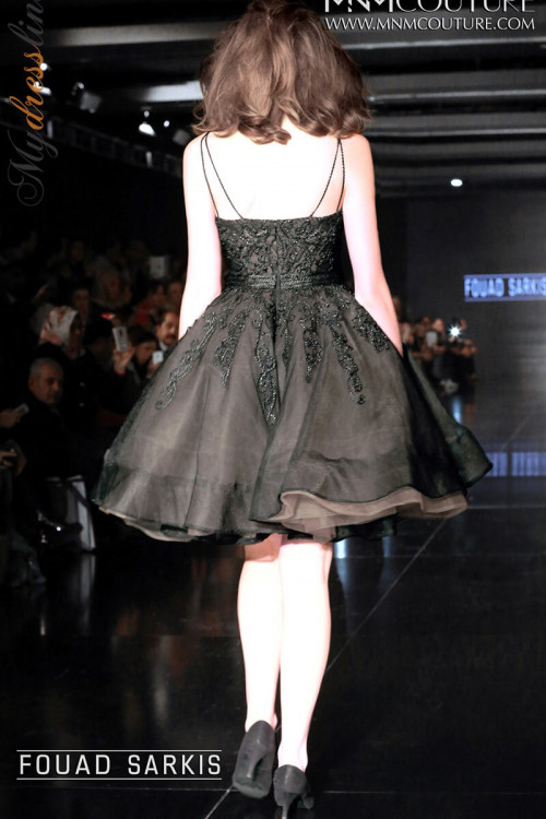 MNM Couture 2210 - MNM Couture Short Dresses