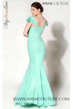 MNM Couture 2263 - MNM Couture Long Dresses
