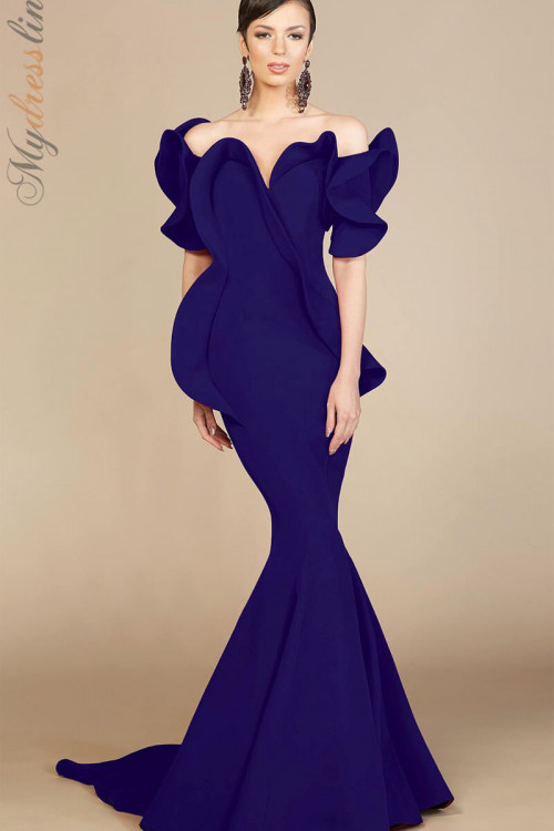 MNM Couture 2328 - MNM Couture Long Dresses