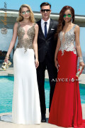 Alyce 2425 - Alyce Paris Long Dresses