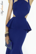 Alyce 2523 - Alyce Paris Long Dresses