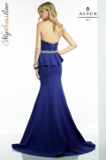 Alyce 2554 - Alyce Paris Long Dresses