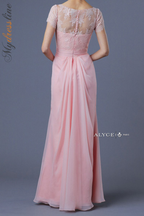 Alyce 29687 - Alyce Paris Long Dresses