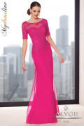 Alyce 29694 - Alyce Paris Long Dresses