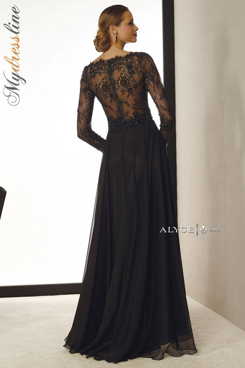 Alyce 29723 - Alyce Paris Long Dresses