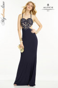 Alyce 35760 - Alyce Paris Long Dresses