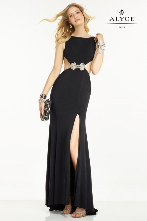 Alyce 35773 - Alyce Paris Long Dresses