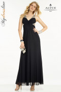 Alyce 35775 - Alyce Paris Long Dresses