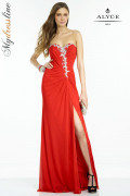 Alyce 35802 - Alyce Paris Long Dresses