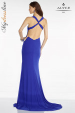 Alyce 35804 - Alyce Paris Long Dresses