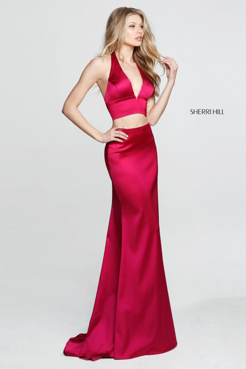 Sherri Hill 51250 - New Arrivals