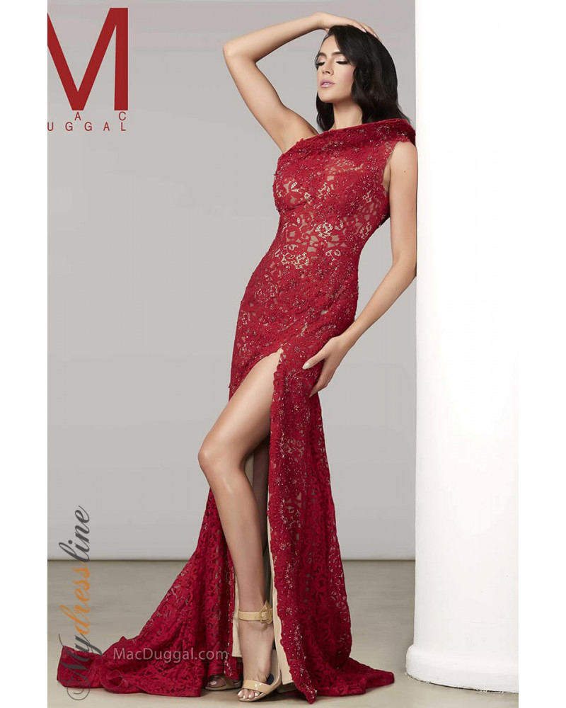 Mac Duggal Gowns On Sale