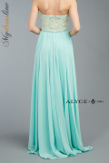 Alyce 6421 - Alyce Paris Long Dresses