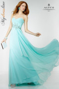 Alyce 6510 - Alyce Paris Long Dresses