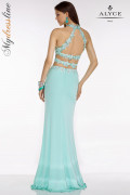 Alyce 6520 - Alyce Paris Long Dresses
