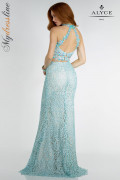 Alyce 6521 - Alyce Paris Long Dresses