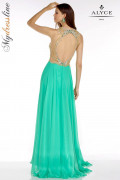 Alyce 6526 - Alyce Paris Long Dresses